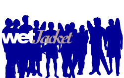 wetJacket - Water Skiing Social Network